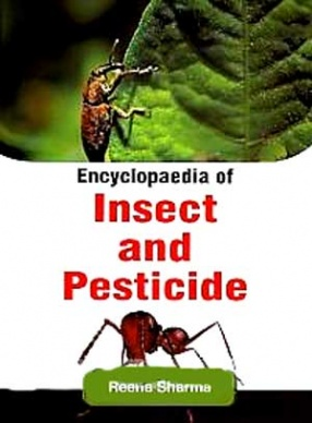 Encyclopaedia of Insect and Pesticide