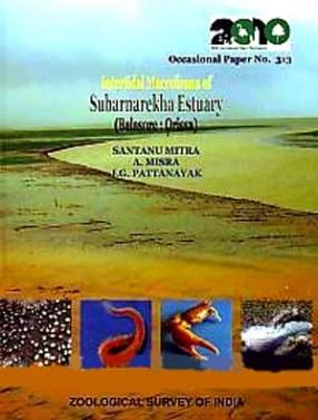 Intertidal Macrofauna of Subarnarekha Estuary: Balasore, Orissa