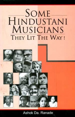 Some Hindustani Musicians: They Lit the Way!