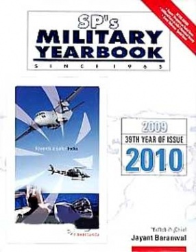 SP's Military Yearbook, 2009-2010