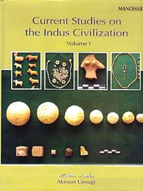 Current Studies on the Indus Civilization (In 3 Volumes)