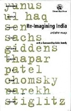 Re-Imagining India and Other Essays