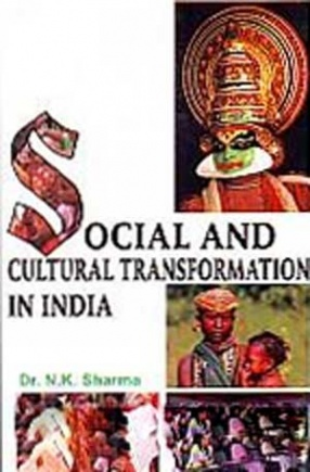 Social and Cultural Transformation of India