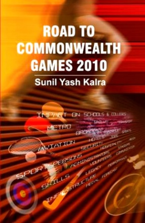 Road to Commonwealth Games