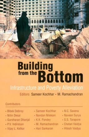 Building from the Bottom: Infrastructure and Poverty Alleviation