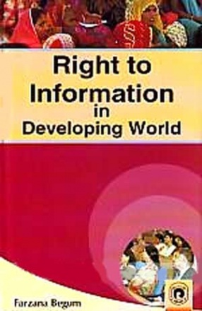 Right to Information in Developing World