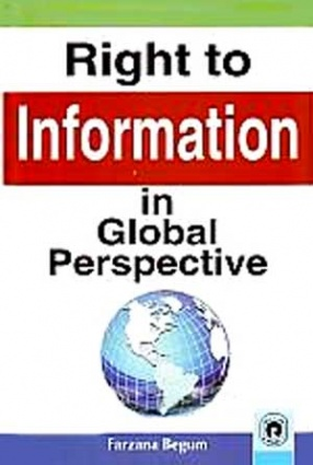 Right to Information in Global Perspective