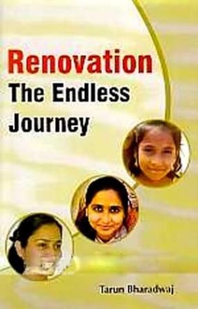Renovation: The Endless Journey