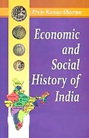 Economic and SocialHistory of India