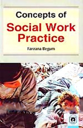 Concepts of Social Work Practice