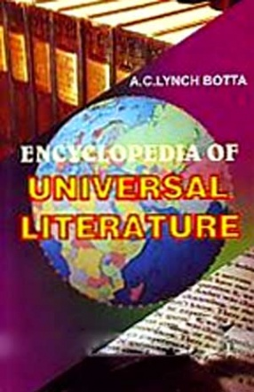 Encyclopedia of Universal Literature (In 2 Volumes)
