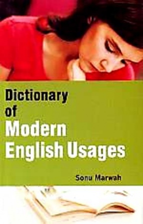 Dictionary of Modern English Usages