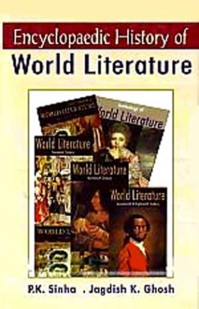 Encyclopaedic History of World Literature (In 10 Volumes)