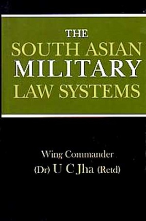 The South Asian Military Law Systems