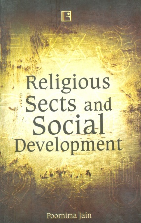 Religious Sects and Social Development: A Comparative Study of Jains, Christians, and Sikhs
