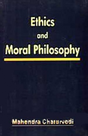 Ethics and Moral Philosophy