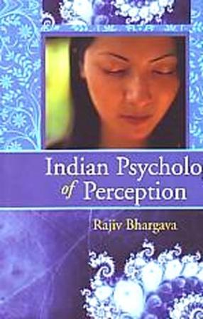 Indian Psychology of Perception