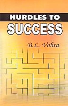 Hurdles to Success