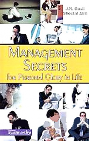 Management Secrets for Personal Glory in Life