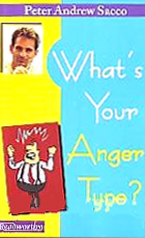 What's Your Anger Type
