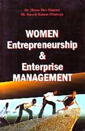 Women Entrepreneurship & Enterprise Management