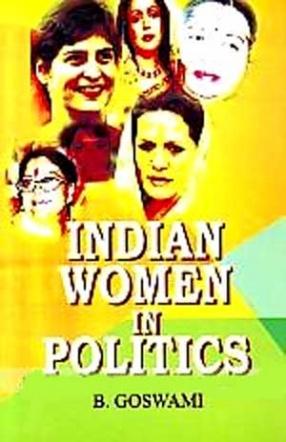Indian Women in Politics