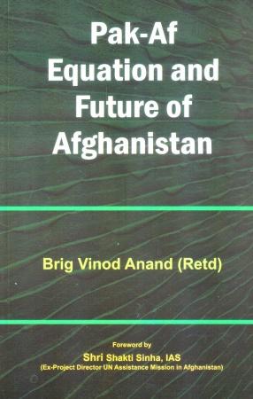 Pak-Af Equation and Future of Afghanistan