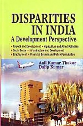 Disparities in India: A Development Perspective