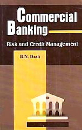 Commercial Banking:Risk and Credit Management