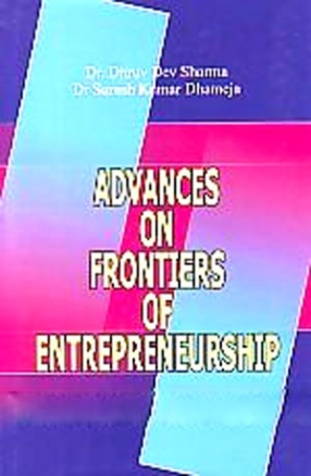Advances on Frontiers of Eentrepreneurship: From Research to Result