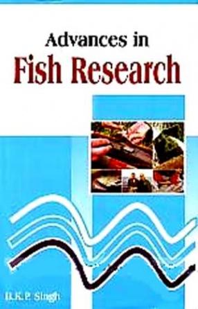 Advances in Fish Research