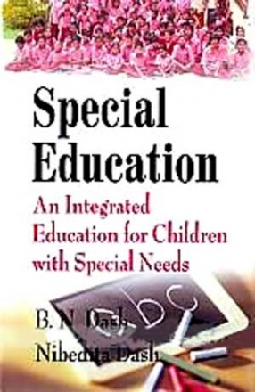 Special Education: An Integrated Education for Children with Special Needs