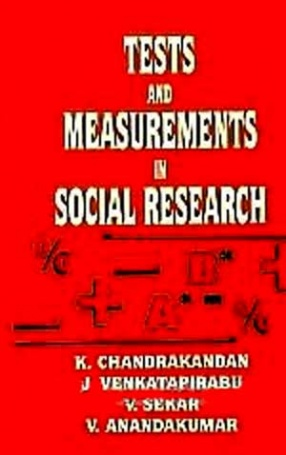 Tests & Measurements in Social Research