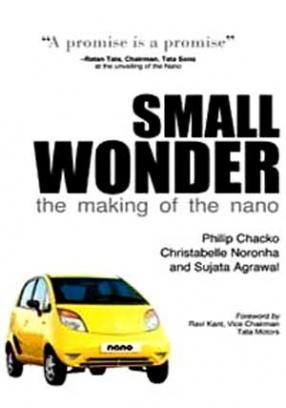 Small Wonder: The Making of the Nano