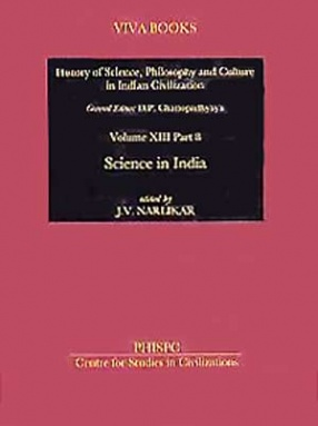 Science in India (Volume xiii, Part 8)