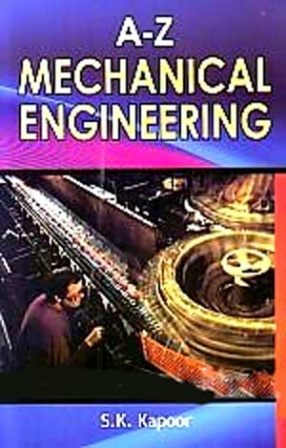 A-Z Mechanical Engineering