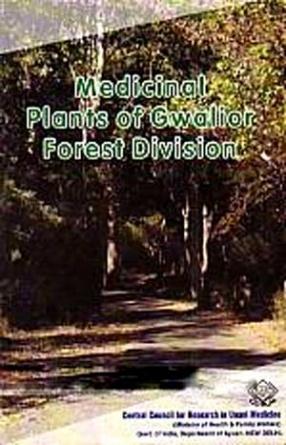 Medicinal Plants of Gwalior Forest Division, Madhya Pradesh