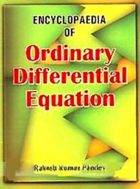 Encyclopaedia of Ordinary Differential Equation  (In 2 Volumes)