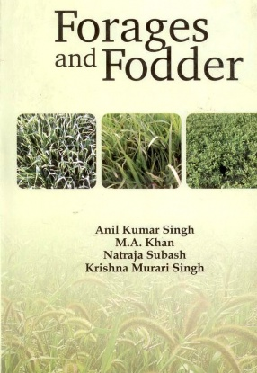 Forages and Fodder: Indian Perspective
