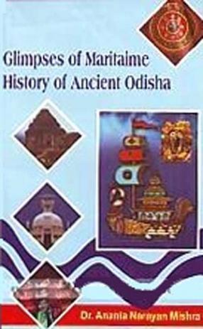 Glimpses of Maritime History of Ancient Odisha