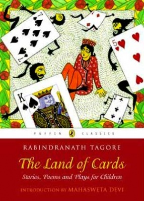 The Land of Cards: Stories, Poems and Plays for Children