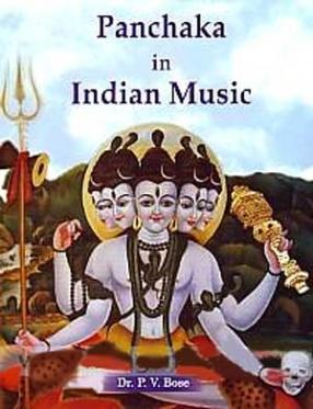 Panchaka in Indian Music