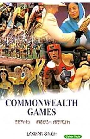 Commonwealth Games: Peeping Through History