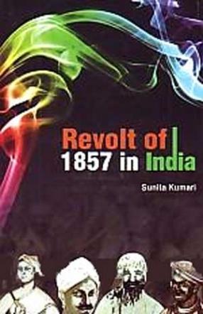 Revolt of 1857 in India