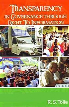Transparency in Governance Through Right to Information