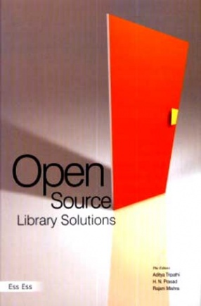 Open Source Library Solutions (OSLS)