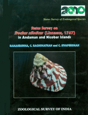 Status Survey on Trochus Niloticus (Linnaeus, 1767) in Andaman and Nicobar Islands