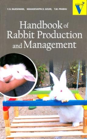 Handbook on Rabbit Production and Management