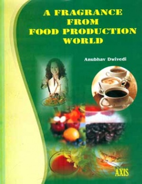 A Fragrance from Food Production World