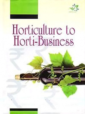 Horticulture to Horti-Business